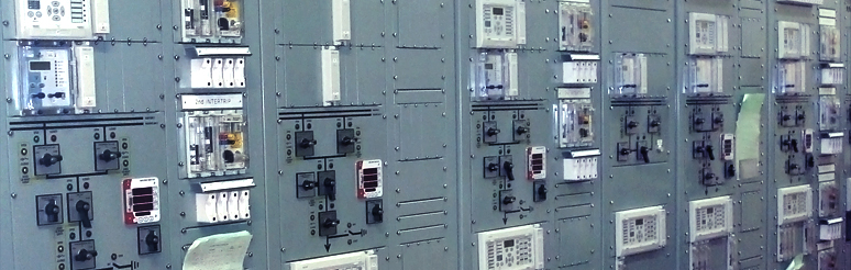 Idec are able to provide in-house total Electrical and ICA Services - Design, Panel Assembly, Site Installation, Testing, Commissioning and back-up services.