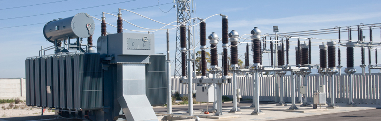 Idec provides a high quality electrical design associated with the construction of new and the refurbishment of existing 132kV, 33kV and 11kV substations