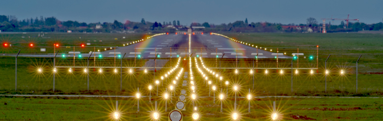 Idec Technical Products design and build a range of DC and AC Link Boxes for Airfield Approach, Runways, and Taxiways Power and Control Cabling.