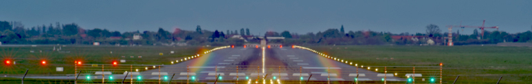 Airport Runway Lighting Systems